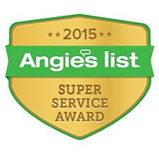 Angies List Award 2014